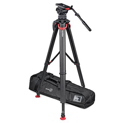 Image of Sachtler System Video 15 FT MS Video Tripod System