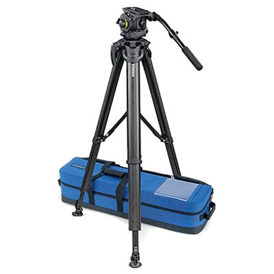 Image of Vinten System Vision 100 FT MS Video Tripod System