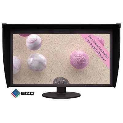 Image of EIZO ColorEdge CG319X 31 inch Monitor