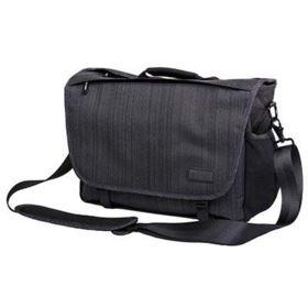 Calumet Messenger Bag - Medium - Dark Grey