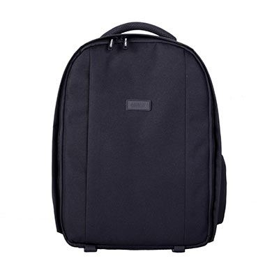Calumet Camera Backpack - Medium - Black