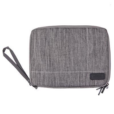 Calumet Storage Pack Large - Grey