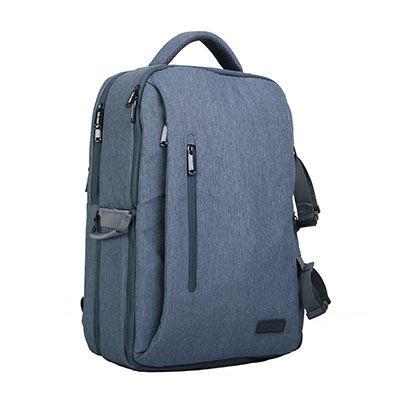 Calumet Camera Backpack -  Medium - Dark Grey