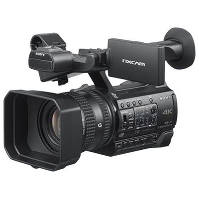 Sony HXR-NX200 compact camcorder