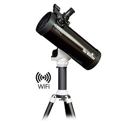 Sky-Watcher SkyHawk-1145PS AZ-GTe WiFi Go-To Telescope