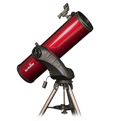 Sky-Watcher Star Discovery P150i Wi-Fi Go-To Telescope