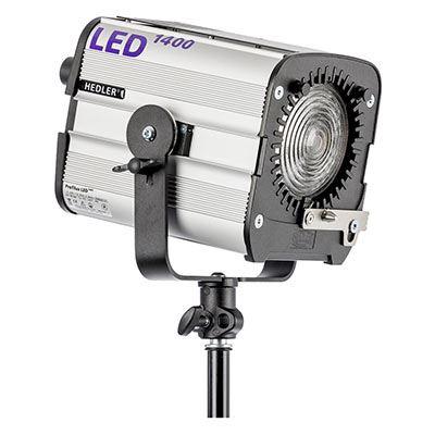 Hedler Profilux 1400 LED Light
