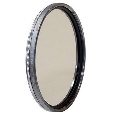 Tiffen HT 52mm Circular Polarising Filter