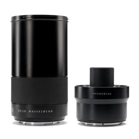 Hasselblad 135mm f2.8 XCD Lens with X Converter 1.7