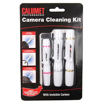 Image of Calumet Camera Cleaning Kit
