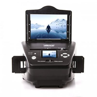Kenro 4-in-1 Scanner