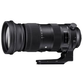 Sigma 60-600mm f4.5-6.3 DG OS HSM Sport Lens - Nikon F Fit