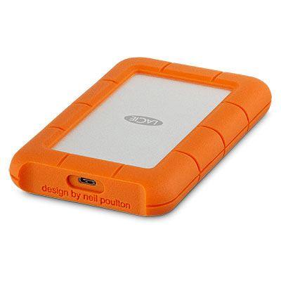 LaCie Rugged RAID Pro USB-C - 4TB
