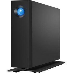 LaCie d2 Professional USB-C - 4TB