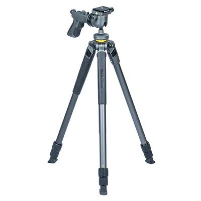 Image of Vanguard Alta Pro 2 263AGH Tripod with Alta GH-100
