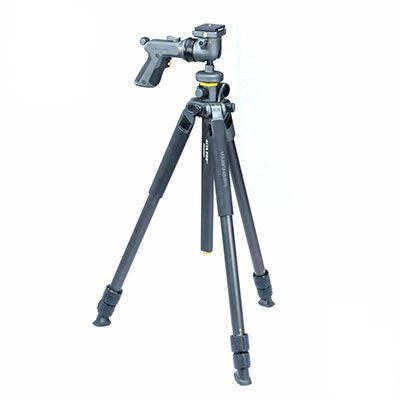 Image of Vanguard Alta Pro 2+ 263CGHT Carbon Fibre Tripod with Alta GH-300T