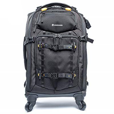 Image of Vanguard Alta Fly 55T Roller Backpack