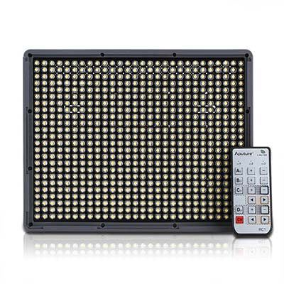 Aputure Amaran HR672C LED Light