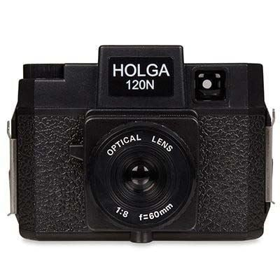 Image of Holga 120N Film Camera