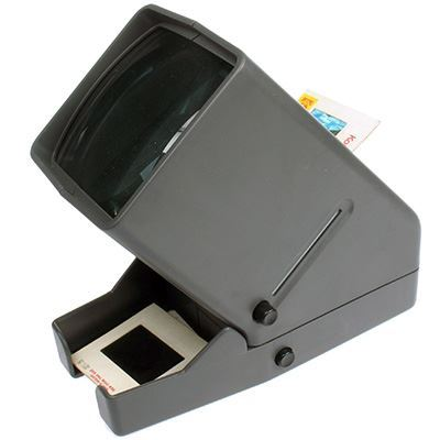 Image of Photolux SV-3 Desktop Slide Viewer