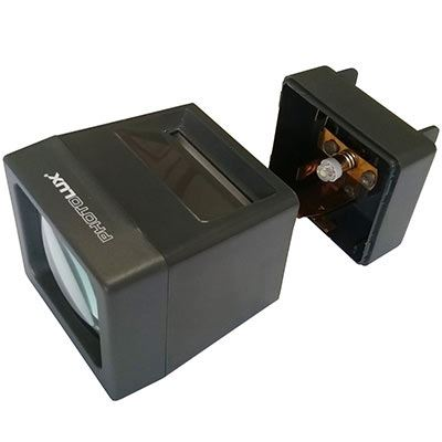 Photolux SV-2 Handheld Slide Viewer