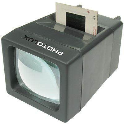 Image of Photolux SV-2 Handheld Slide Viewer