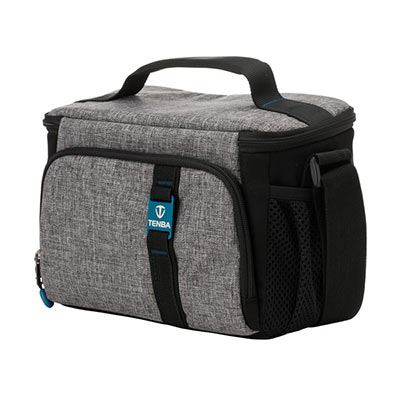 Tenba Skyline 10 Shoulder Bag - Grey