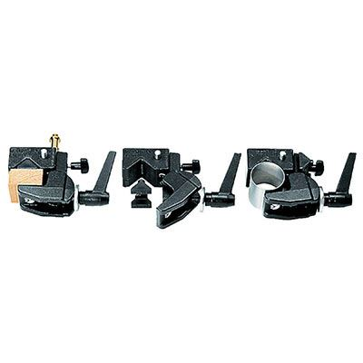 Image of Manfrotto 035WDG Set of 4 Wedges For Super Clamp