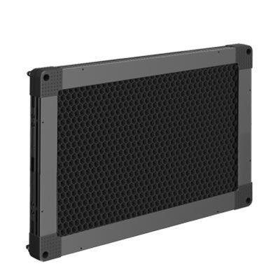 Image of F+V HG-45-3 Honeycomb Grid 45Degree for K2000 Power and Z200S Soft