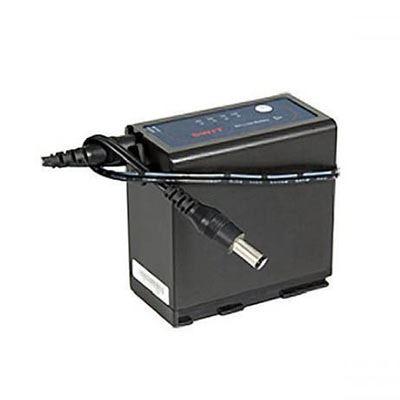 Image of Teradek NIBL-643 Replacement Battery for Panasonic CGA-D54