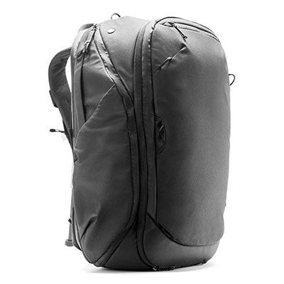 Image of Peak Design Travel Backpack 45L - Black