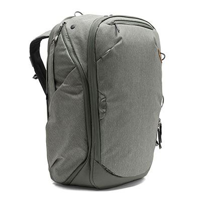 Image of Peak Design Travel Backpack 45L - Sage