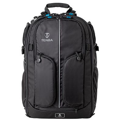 Tenba Shootout 24L Backpack - Black
