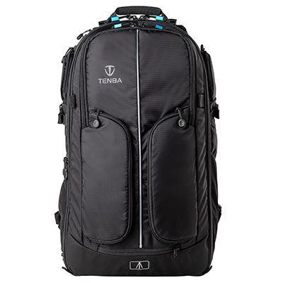Tenba Shootout 32L Backpack - Black