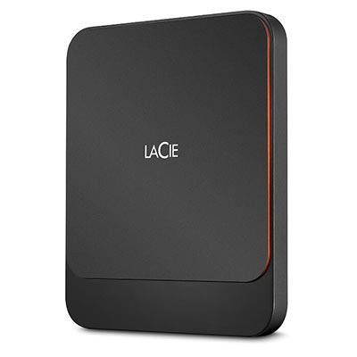 Image of LaCie External Portable SSD - 500GB