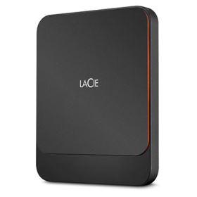 LaCie External Portable SSD - 2TB