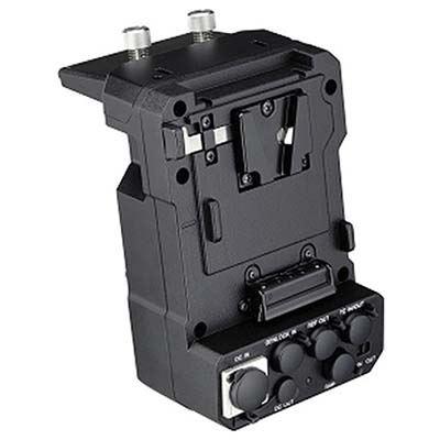 Sony XDCA Camera Extension Box for PXW-FS7
