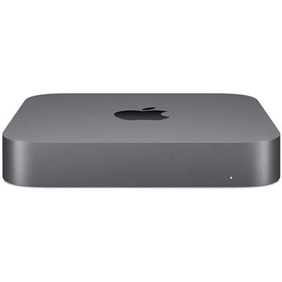 Apple Mac Mini: 3.6GHz quad-core Intel Core i3 processor, 8GB, 128GB