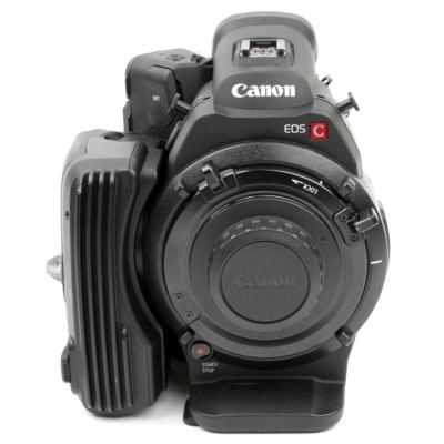 Used Canon EOS C500 Professional Camcorder - EF Mount