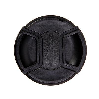 Image of Calumet Snap-On Lens Cap 46mm