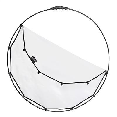 Manfrotto HaloCompact Diffuser 82cm - 2 Stop