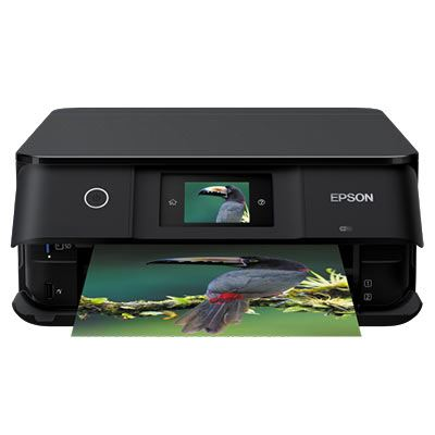 Epson Expression Photo XP-8500 All-In-One Printer