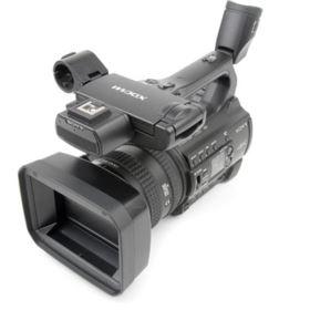 Used Sony PXW-Z150 4K Professional Camcorder