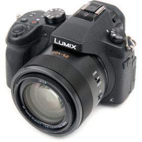 Used Panasonic LUMIX DMC-FZ1000 Digital Camera
