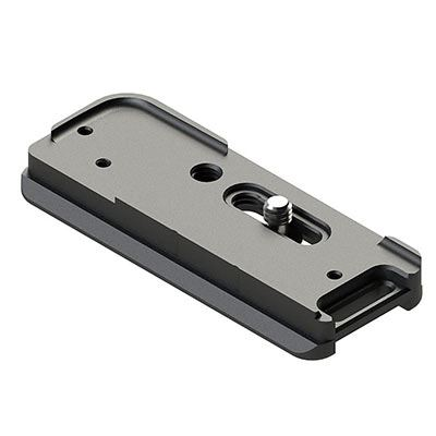 Kirk PZ-178 Quick Release Plate for Nikon Z 6 and Z 7