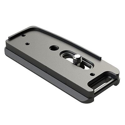 Kirk PZ-180 Quick Release Plate for Canon EOS R