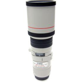 Used Canon EF 400mm f5.6 L USM Lens