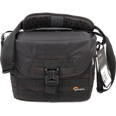 Used Lowepro ProTactic SH 180 AW Shoulder Bag