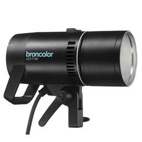 Broncolor F160 LED Light