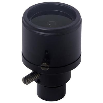 Image of Marshall 2.8-12mm F1.4 M12 Mount Varifocal Lens